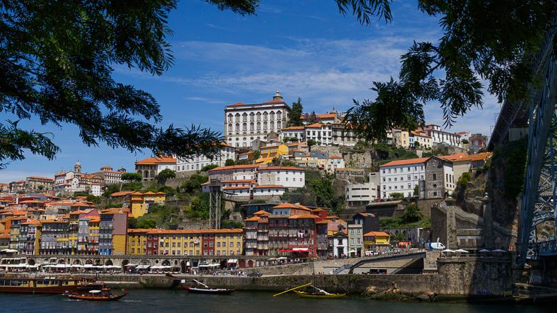 Der Weg von Porto nach Santiago de Compostela ist ca. 250 km lang.