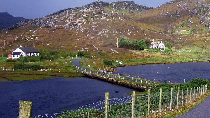Hebriden Inseln Kreuzworträtsel