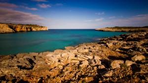 Mallorca: Cala Varques an der Ostküste