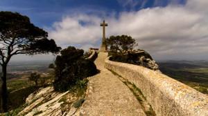 Mallorca: Eremita San Salvador