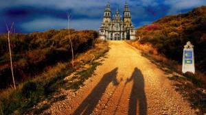 Der Jakobsweg - 7 Wege nach Santiago