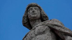 Siegfried der Drachentöter in Worms
