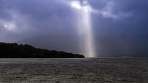 Alle Wetter bei Loch Lomond