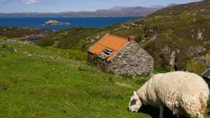 Nördliche Highlands