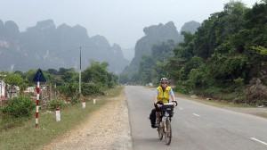 Von Hanoi nach Sapa